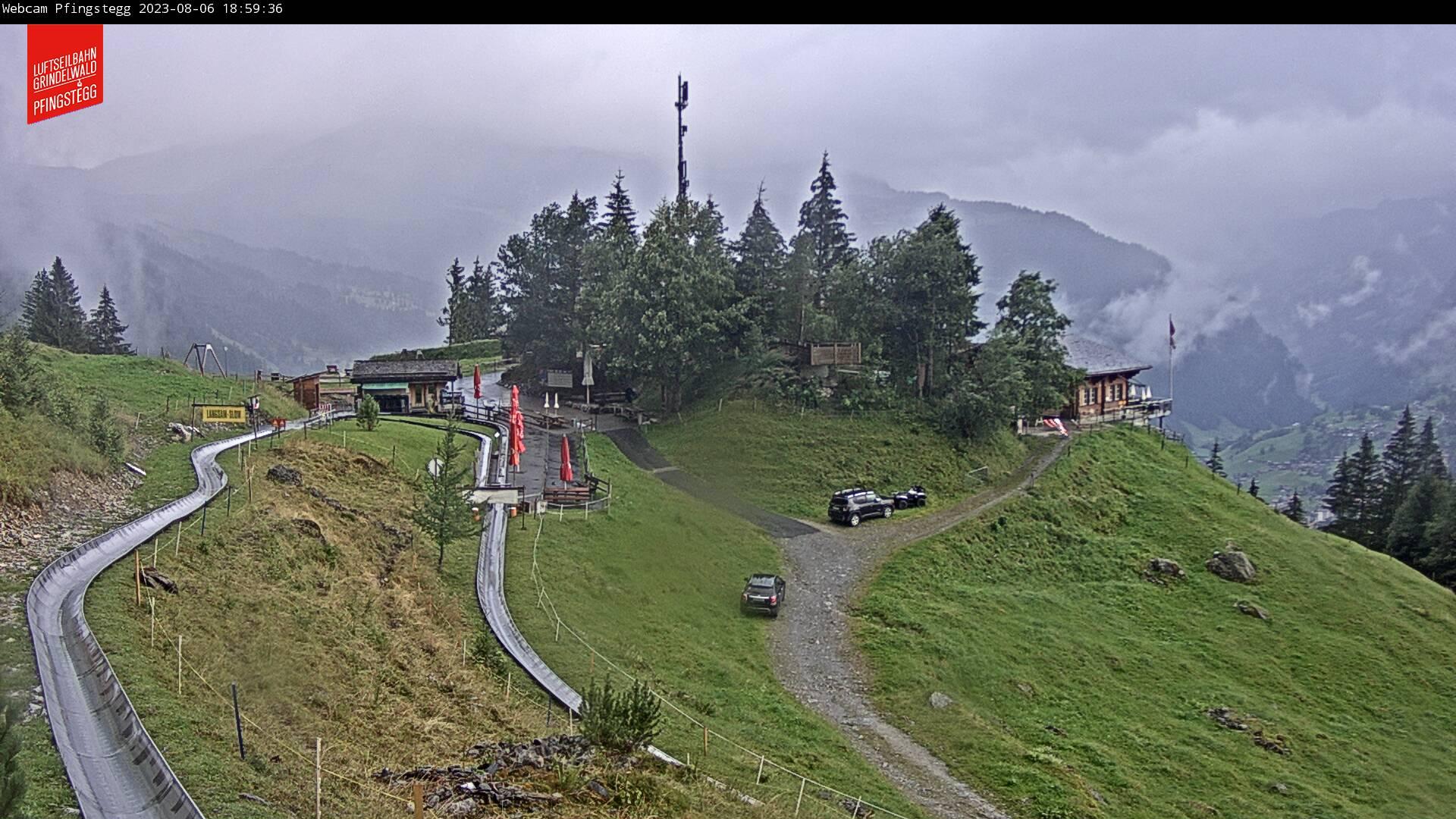 Grindelwald Pfingstegg